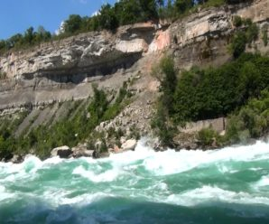 White Water Walk (Niagara Falls)