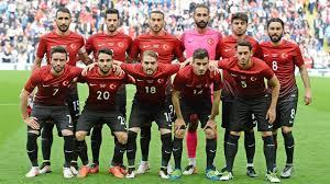 TürkiyeMilli Takım 2016