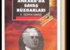 Ankara'da Savaş Rüzgarları