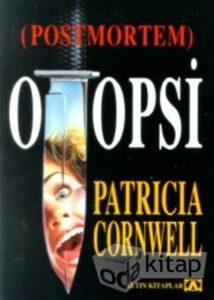Otopsi Patrıcia D. CORNWELL
