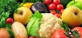 Sebze ve Meyve Görseli