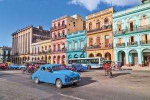 Havana Görüntüsü